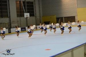 Les photos du match Elite des Yeti's de Grenoble VS  les Corsaires de Paris !